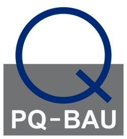 PQ-Bau Logo